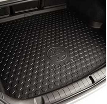 Cargo Area Mat, Premium All Weather - GM (92293606)