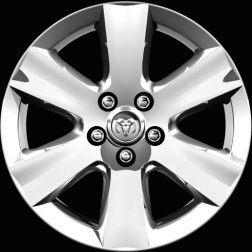 "19"" Wheel - Mopar (82211200)"