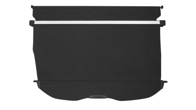 Luggage Compartment Cover- Manual Rear Gate - Subaru (65550SG002VH)