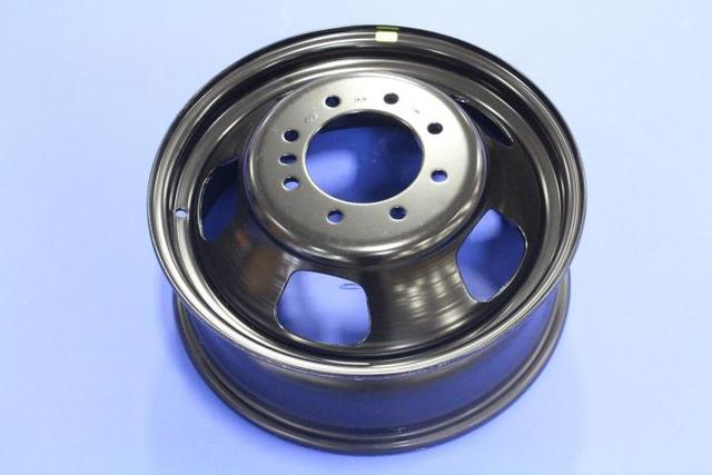 Steel Wheel - Mopar (52121267AC)