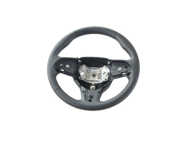 Steering Wheel - Mopar (6EQ07DX9AB)