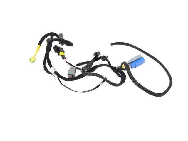 wiring-seat