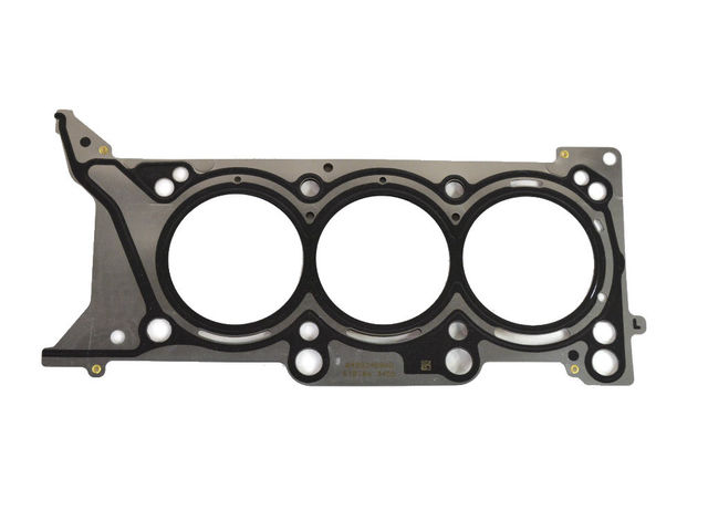 Fits Jeep WK Ram Black Engine Valve Covers Gaskets   4893805AB