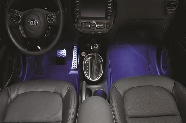 Interior Lighting Kit - Kia (B2068-ADU03)