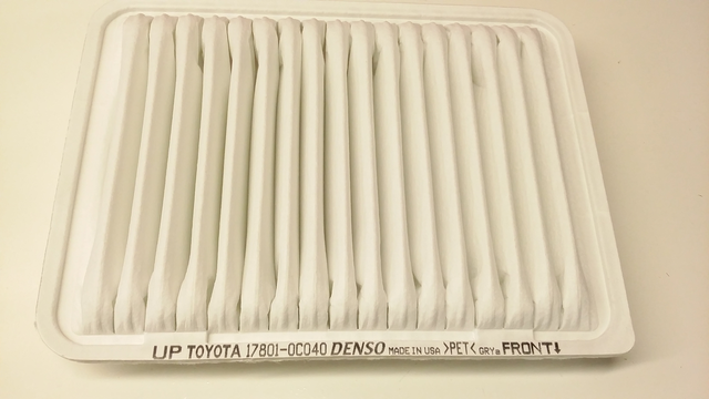 Air Filter - Toyota (17801-0C040)