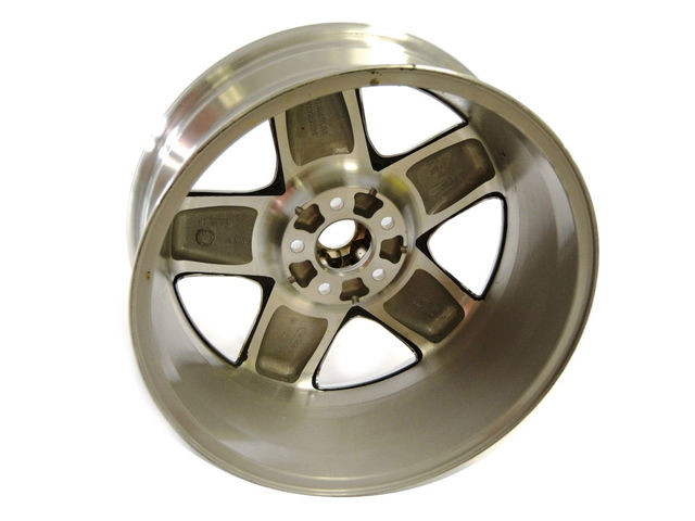 Wheel Kit - Wheel, Aluminum - Mopar (5105473AA)