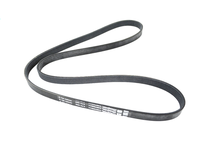 Serpentine Belt - Mopar (4627668AA)