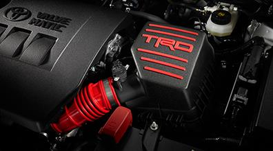 Performance Air Intake System, Trd - Toyota (PTR03-12160)