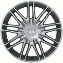 "17"" Wheels - Acura (08W17-SDB-103B)"