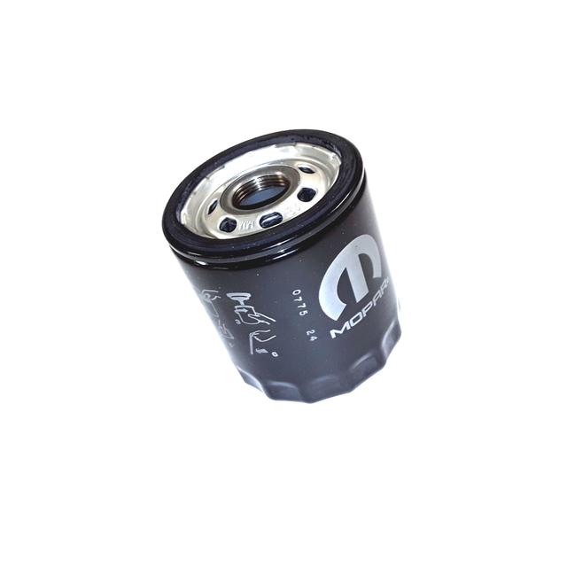 Oil Filter - Volkswagen (7B0-115-561-D)