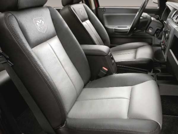 Katzkin Leather Interiors - Mopar (LTHROCS2DI)
