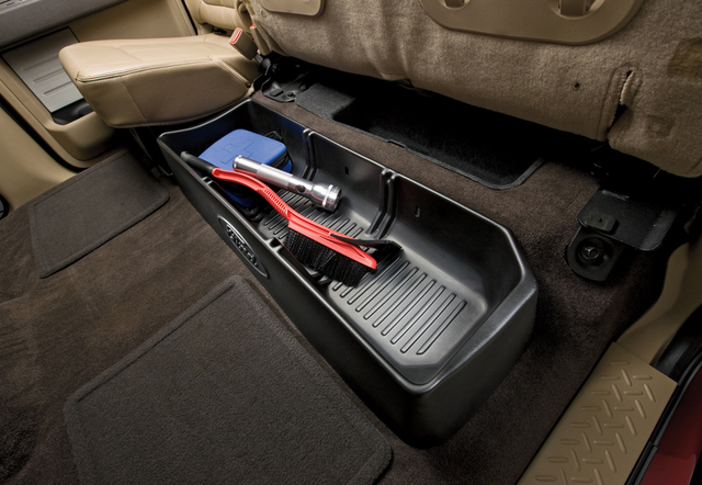 Cargo Under-Seat Organizer - Ford (9L3Z-78115A00-AA)