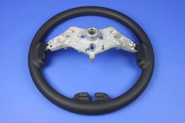 Genuine Chrysler 1XT571KAAA Steering Wheel