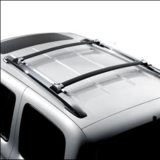 Service Component, Roof Rack - GM (17801694)