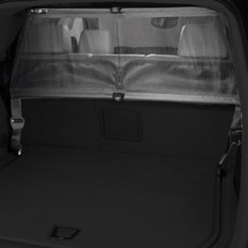 Cargo Area Partition, Pet Net - GM (22755110)