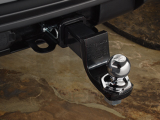 Hitch Receiver