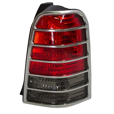 Genuine Ford 5E6Z-13404-AA Tail Lamp Assembly
