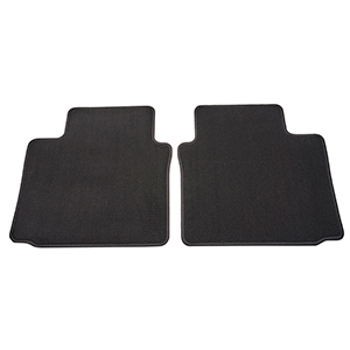 Floor Mats, Carpet (THIS IS A REAR FLOOR MAT PACKAGE)