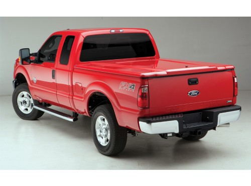 tonneau cover hard painted 6 5 39 bed ford vdc3z