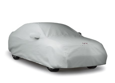 Vehicle Cover, Silver Guard