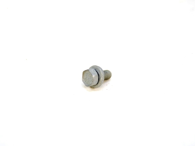 Hex Head Bolt And Coned Washer, Mounting - Mopar (6102164AA)