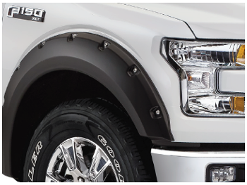 Exterior Trim By Bushwacker - Ford (VJL3Z-16268-A)