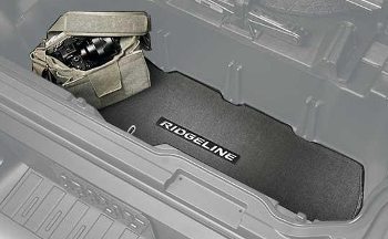 Bed Trunk Mat, Carpet - Honda (08P11-T6Z-100)