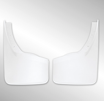 Splash Guards, Front