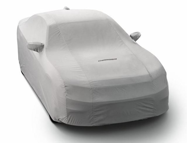 Vehicle Cover - Full - Daytona Logo