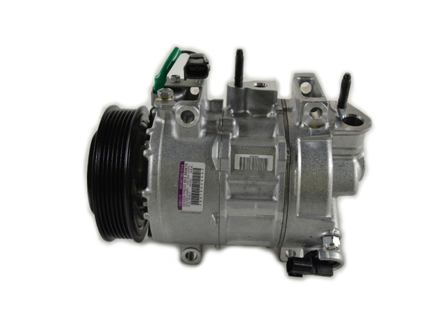 Air Conditioning Compressor - Mopar (68160395AF)