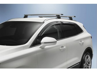 Roof Cross Bars (Models W/Factory Rails) - Ford (VEJ7Z-7855100-A)