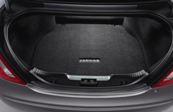 Cargo Area Mat, Carpet - Jaguar (C2D7450)