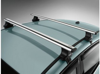 Roof Cross Bars By Thule? (Models W/O Factory