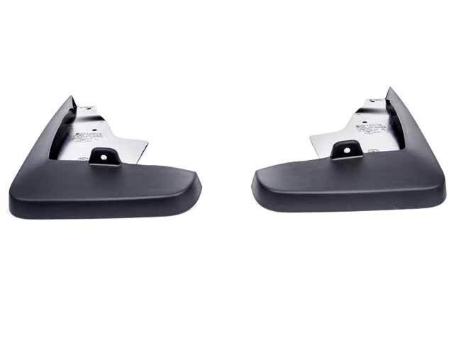 Splash Guards, Molded, Front - Mopar (82212513)