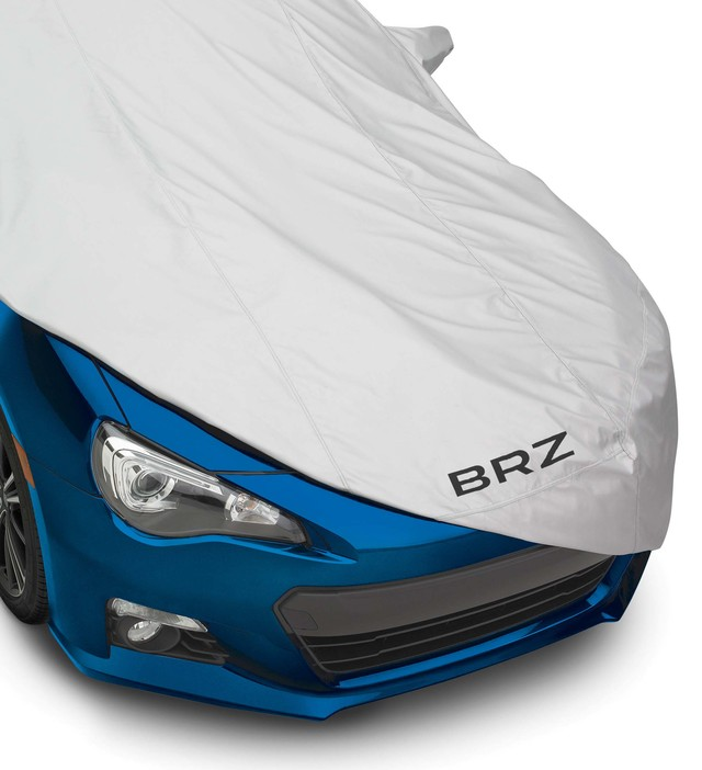CAR COVER / BRZ