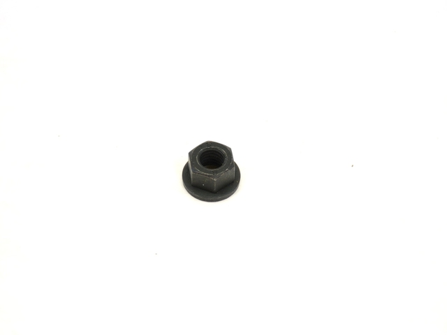 Hex Nut-coned Washer Nut And Washer