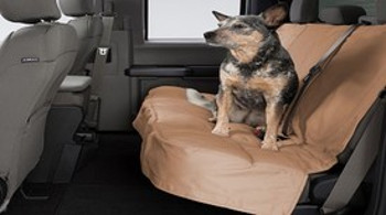 Cover, Covercraftandreg; Pet Seat Protector