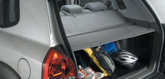 Cargo Screen - Hyundai (08180-2E600-J9)
