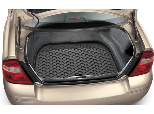 Cargo Area Protector - Ford (7G1Z-6111600-AA)