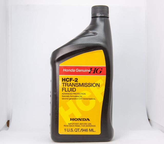 Honda Hcf-2 Fluid 08200-HCF2