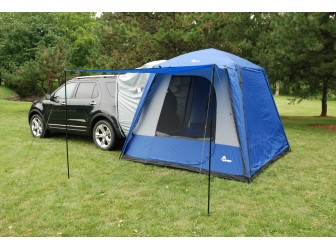 Bed Tent By Napier Sportz Suv C&ing & Bed Tent By Napier Sportz Suv Camping - Ford (VAT4Z-99000C38-A ...