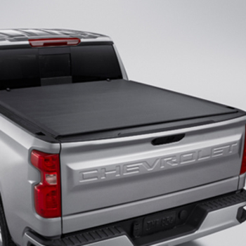 Bed Tonneau Cover, Soft Roll-Up - GM (84060320)