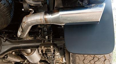 Trd, Exhaust System - Toyota (PTR31-35070)