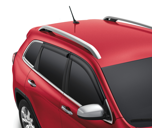 Side Window Air Deflector - Mopar (82215206)