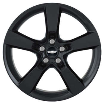 "20"" Wheel, Rear, Painted - GM (19301171)"