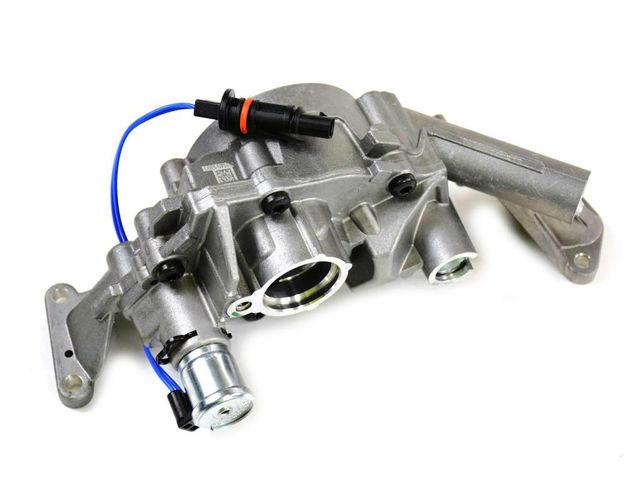 Mopar Pump Engine Oil 68252670ab We R Mopar