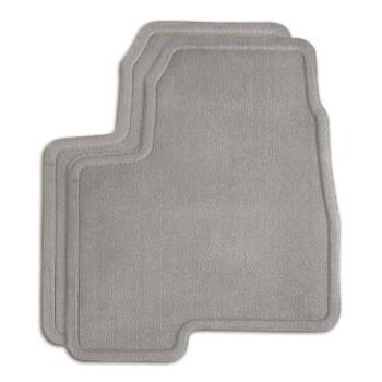 Floor Mats, Carpet, Front - GM (19256606)