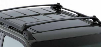 Roof Cross Bars - Ford (5L2Z-7855100-AAA)