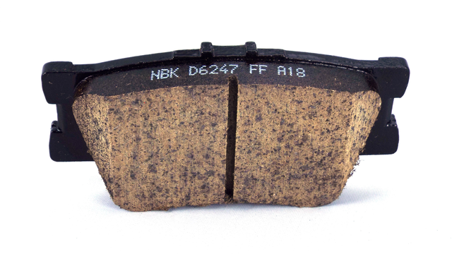 New Brembo Disc Brake Pad Set Rear P83089N 0446606090 for Lexus for Toyota