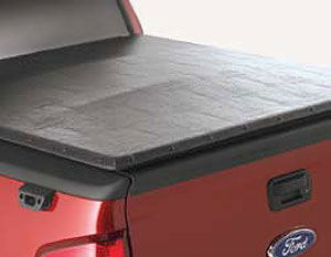 Tonneau Cover, Soft Folding